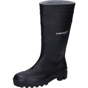 Dunlop Stiefel Protomaster schwarz S5 Gr. 48