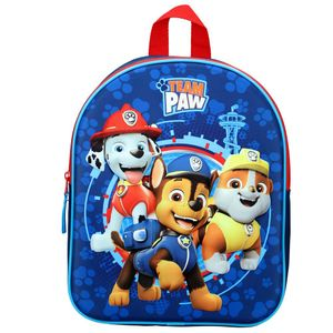 Vadobag Kinderrucksack 3D Paw Patrol