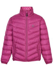 Color Kids - Packbare Jacke für Mädchen - Gesteppt - Rosa Violett, 122
