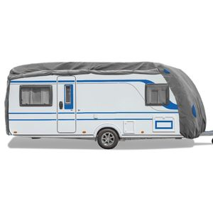Schutzhülle für Wohnwagen 610 x 250 x 220 cm