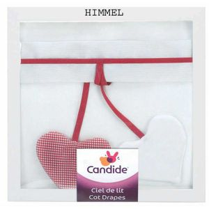 Candide Bettset 4tlg Fragile