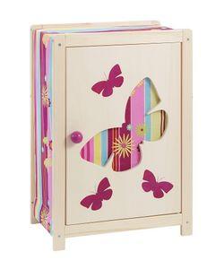 howa Puppenschrank 'Butterfly' 1605