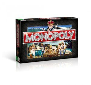 Monopoly Die Geissens