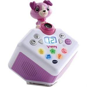 Vtech die Hörspielbox pink V-Story 80-608064