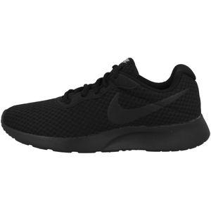 Nike Tanjun Damen Sneaker Schwarz (812655 002) Größe: 39 EU