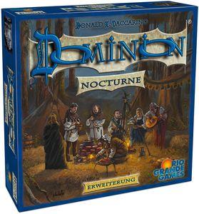 RGG Dominion Nocturne