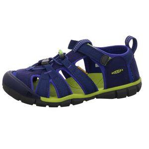 Keen Kinder Sandale 1022939 Blau