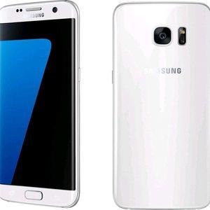 Vodafone Samsung Galaxy S7 edge, Single SIM, Android, NanoSIM, GSM, HSPA+, LTE