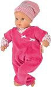 Käthe Kruse Mini Bambina Lisa pink