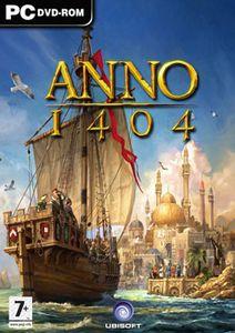 Ubisoft Anno 1404 Christmas Edition