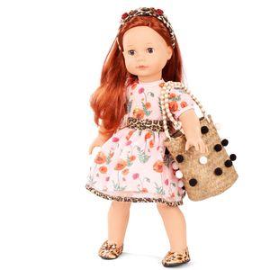 Götz Puppenmanufaktur Girl Julia, catness