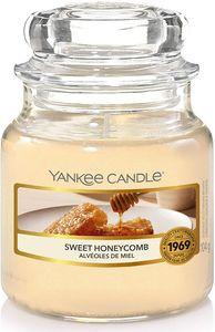 Yankee Candle Sweet Honeycomb Duftkerze 104 g