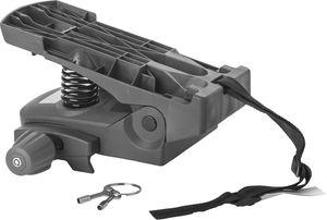 Hamax Caress Adapter für Gepäckträger