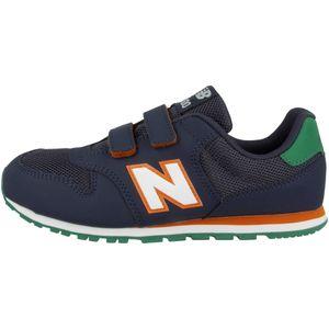 New Balance Sneaker low blau 34,5