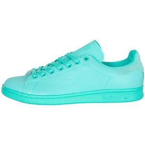 adidas Originals Stan Smith Schuhe Sneaker, Farbe:Orange, Größe:42 2/3  UK-8 1/2