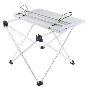1 Stück Klapptisch , 1 Stück Tragetasche , Tabelle Grau 39,5 x 35 x 32 cm 39,5 cm