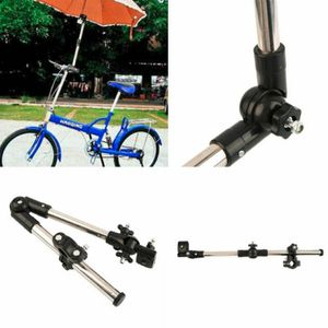 Schirmhalter für Fahrrad Rollstuhl Rollator Kinderwagen Angeln Sonnenschirm ka
