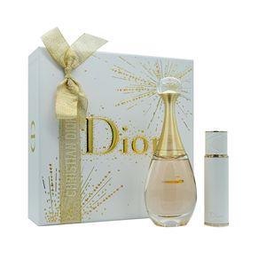 Dior Jadore 2er Set Eau de Parfum 100 ml + Eau de Parfum 10 ml