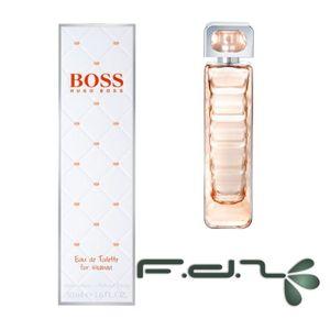 Hugo Boss Orange Woman Eau de Toilette 75 ml