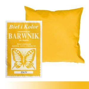 10g Batikfarbe Textilfarbe Stofffarbe färben, Farbe wählbar aus 30 Nuancen, Farbe:gelb