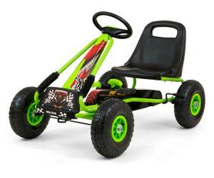 Milly Mally Pedal-Gokart Rutscher Thor