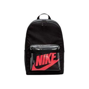 Nike Heritage 20 Black / Laser Crimson One Size