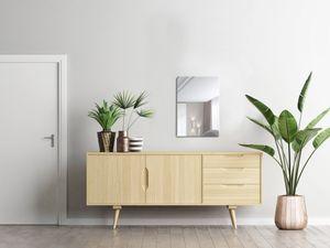 Homestyle Rahmenloser Facettenspiegel 50 x 70 cm