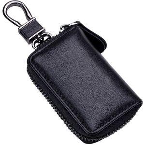 Keyless Go Schutz, Autoschlüsselsignal Blockierbeutel Signalblocker Schlüsselanhänger-Schutz RFID-Blockier-Schlüsseltasche Diebstahlsicherungs-Taschenanhänger-Tasche