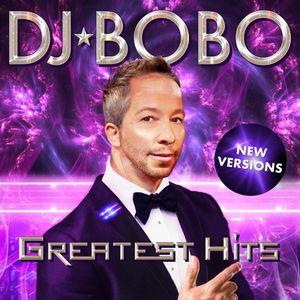 DJ Bobo - Greatest Hits-New Versions (2CD) - CD
