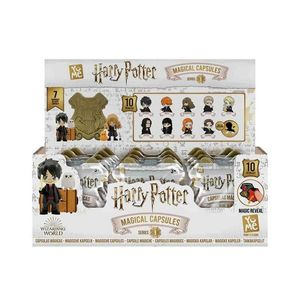 Actionfiguren Harry Potter Famosa