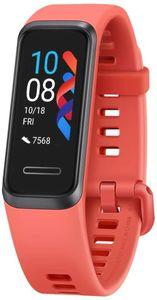 Huawei Band 4 Aktivitätstracker Amber Sunrise ADS-B29 Android iOS Neu in