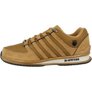 K-Swiss Sneaker low braun 43