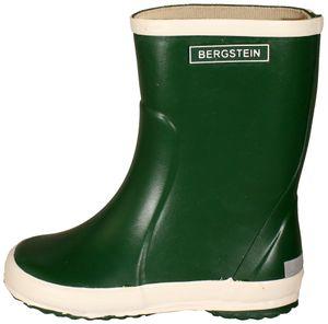 Bergstein Unisex Gummistiefel in der Farbe Grün - Größe 24