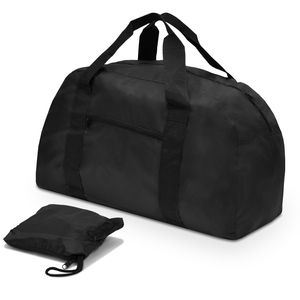 Travelbag Sport-Tasche Fitness-Tasche Trainings-Falttasche Gym-Bag Reise-Gepäck Weekender Falt-Tasche