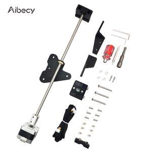 Aibecy Dual Z-Achsen-Leitspindel-Upgrade-Kit Verbessert die Druckerstabilität Kompatibel mit Creality Ender3 / 3S / 3 Pro 3D-Drucker