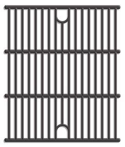 Tepro-Grillzubehör-Universal Guss-Grillrost-Set; 8589