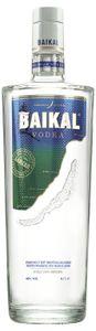 Baikal Vodka 40% Vol., 0,7 Liter