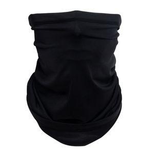 Sun UV Protection Gesichtsmaske Atmungsaktive Halsmanschette Winddichter Sportschal zum Motorradfahren Angeln Wandern Radfahren Mountainerering