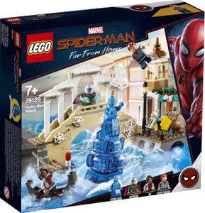 LEGO® Marvel Super Heroes™ Angriff von Hydro Man, 76129