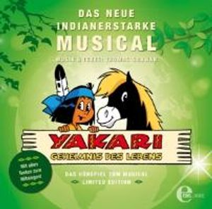Yakari - Das Musical 2. Hörspiel (Limited Edition)
