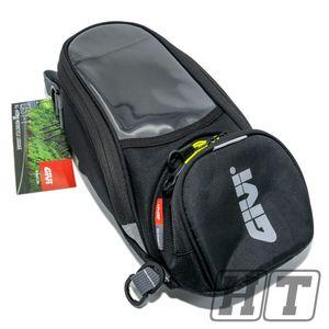 GiVi Easy-BAG - Magnet Tanktasche Volumen 6 Liter/ Max. Zuladung 2 kg
