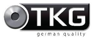 TKG Sicherheitswandascher neusilber m.Kippvorrichtung H.100xD.90mm