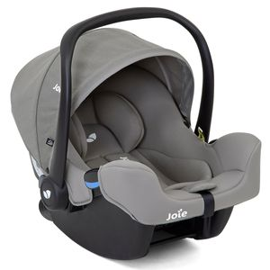 Joie Babyschale i-Snug Gray Flannel