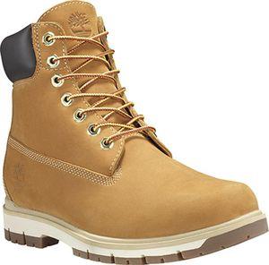 Timberland Radford WP Boots 6 Herren wheat nubuck Schuhgröße US 10 | EU 44