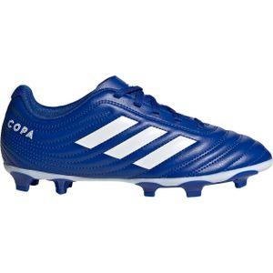 Adidas Copa 20.4 Fg J Royblu/Ftwwht/Royblu 33