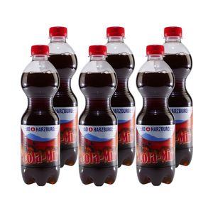 Bad Harzburger Cola-Mix (6 x 0,5L)  3 L
