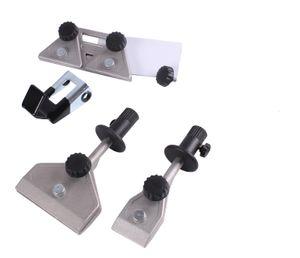 WELDINGER HHS-22 Haushaltsset 5-teilig für Nass-Schleifmaschine