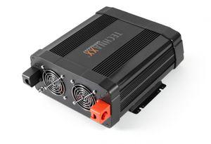 Technaxx Wechselrichter/ Spannungswandler TE 20 2000W