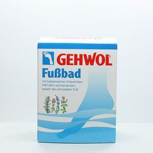 GEHWOL - Fußbad 10 Btl. à 20g