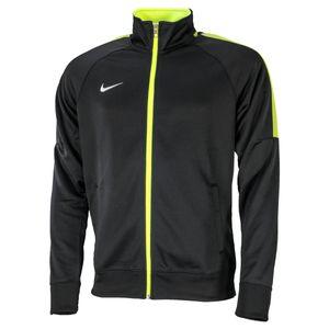 Nike Team Club Trainerjacke Herren Gr.M schwarz 658683-011